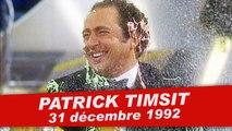 Patrick Timsit est dans Coucou c'est nous - Spéciale Nouvel an - Emission complète