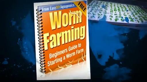 Easy Diy Aquaponics Full Video Series And Bonus