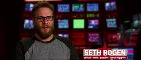 "The Interview - Featurette ""Meet Dave Skylark"" [VO HD1080p]"