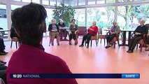 Plan Alzheimer : dans les coulisses d'une structure d'accueil