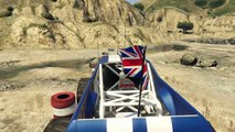 NEW NEXT GEN MARSHALL JEEP GTA 5 NEXT GEN Funny Moments E357 (with The Sidemen) (GTA 5 Xbox One).