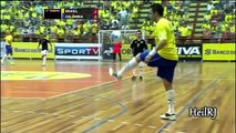 Falcão ● Most Brilliant Skills Ever ● Futsal God