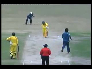 Meer Hamza    What a bowler he is pure Pakistani talent !   PK Blog xvid