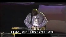 Nirvana Scentless Apprentice (Hollywood Rock Festival 1993)