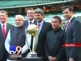 Sunil Gavaskar, Kapil Dev, VVS Laxman honoured to be part of Modi's Cricket Diplomacy in Australia - Tv9