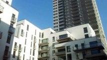 Te huur - Appartement - Brussel (1000) - 94m²