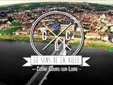 Cosne-Cours-sur-Loire : le sens de la ville