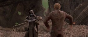Quand Star-Lord danse avec Ronan, Gamora & Drax (Les Gardiens de la Galaxie)