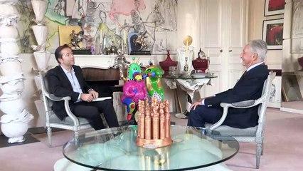 Vidéo de Michel de Grèce