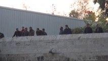 Adana Seyhan Nehri'ne Giren Genç Boğuldu