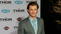 Chris Hemsworth is Named As The Sexiest Man Alive By People Magazine