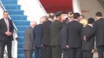 Cumhurbaşkanı Abdullah Gül Cezayir'e Gitti 1