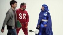 Fonctions publiques : le costume ne fait pas le super-héros