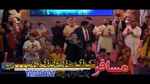 Pashto New Songs Album...Khyber Hits Video Songs...Nazia Iqbal,Shahsawar,Raheem Shah (1)