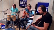 The Dennis Hopper's - Come together (live sur France Bleu Cotentin)