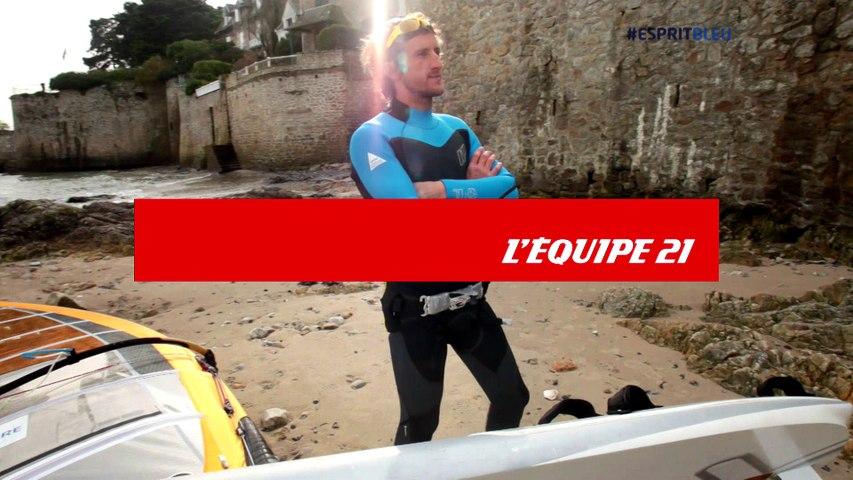 Teaser EspritBleu - Julien Bontemps