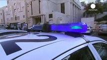 Sécurité renforcée après la tuerie dans une synagogue à Jérusalem