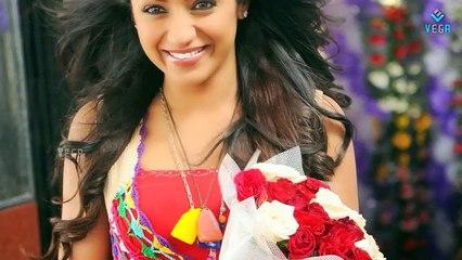 Trisha to Tie the Knot Next Year?   Latest Tamil Film News