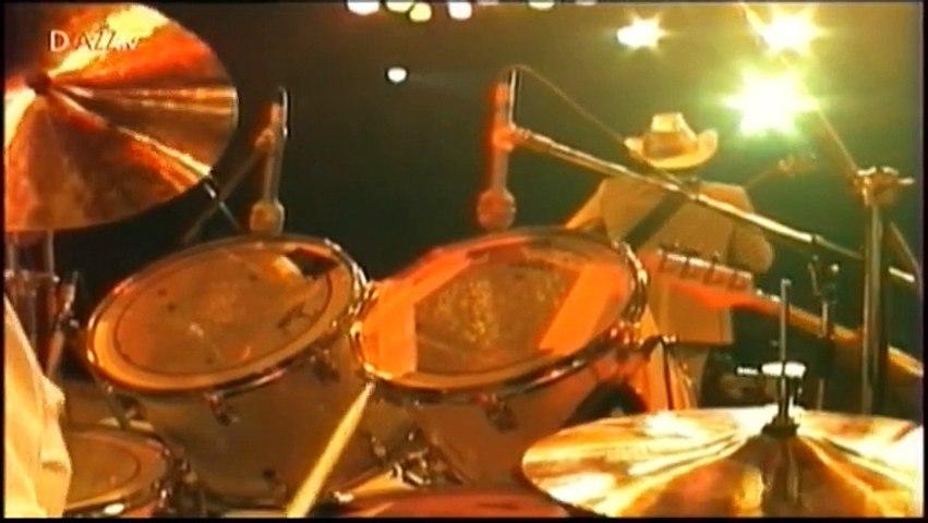 Otis Rush -  Live at Montreux 1986 (part 1)