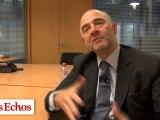 """Pierre Moscovici, sur l'évasion et l'optimisation fiscale : """"Jean-Claude Juncker veut une Commission européenne exemplaire"""""""