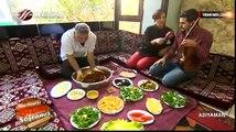 Nur Viral ile Bizim Soframız 19.11.2014