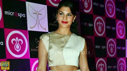 OMG: Jacqueline Fernandez Charges Rs.1.25 crore to endorse a Brand