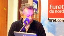 Michel Denisot : Yves Mourousi m'a beaucoup appris