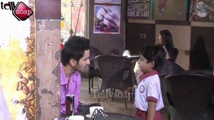 Doli Armaano Ki: Samrat Caught Ishan & Urmi at Restaurant