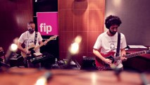 Lucas Santtana - Let The Night Get High - Fip Session Live