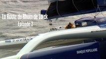 Route du Rhum - Récit d'une grande victoire - Episode 2 : La course