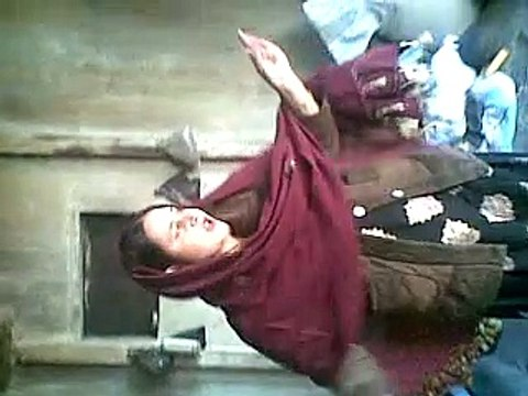 Pathan Village Girl Caught With Boyfriend