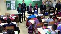 [ARCHIVE] 9 mesures pour les écoles de Seine-Saint-Denis
