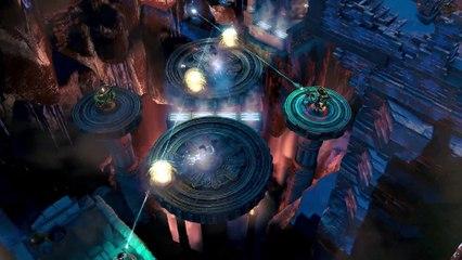Lara Croft et le Temple d'Osiris - Puzzles de Lara Croft and the Temple of Osiris