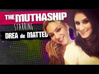 "The Muthaship ""Brittany Furlan Does A Vine"" Sneak Peek"