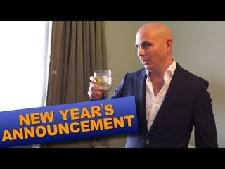 New Year's Eve Announcement!
