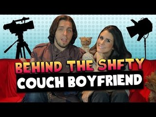 Couch Boyfriend ~ Bloopers and Behind the Scenes with Brittany Furlan
