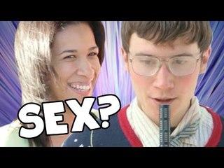 Josiah on SEX ~ SHFTY Pranks Starring Brandon Calvillo
