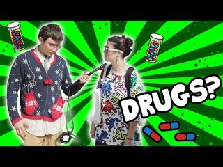 Josiah on Drugs ~ SHFTY Pranks Starring Brandon Calvillo