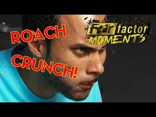 Fear Factor Moments | Fear Factor Roach Coach