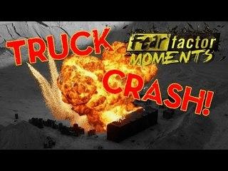 Fear Factor Moments | TNT Truck Trash