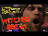 Fear Factor Moment | Witches Brew