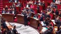 L'énergie et le développement durable de la Corse en question à l' Assemblée Nationale