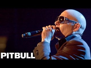 Spend New Year's Week 2013 with Pitbull!