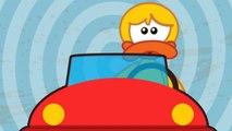 Paylaş Onlar Arkadaş Çizgi Film Çocuk Şarkısı - Sevimli Dostlar - Adisebaba