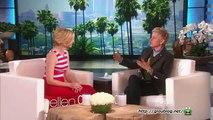 Elizabeth Banks Interview Nov 17 2014