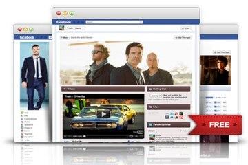 Resalta tu contenido con FanRX Aplicación para tu pagina Facebook