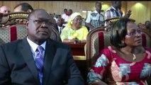 AFRICA NEWS ROOM du 19/11/14 - Mauritanie : Boutilimit, capitale culturelle de la Mauritanie - partie 1