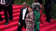 Kimye Are Trying For Baby Number Two