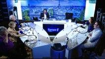 "Michel Hazanavicius dans ""Le Club de la Presse"" Partie 4"