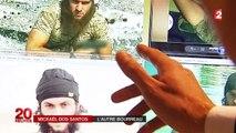 Mickaël Dos Santos identifié par sa mère sur la vidéo de l'Etat islamique